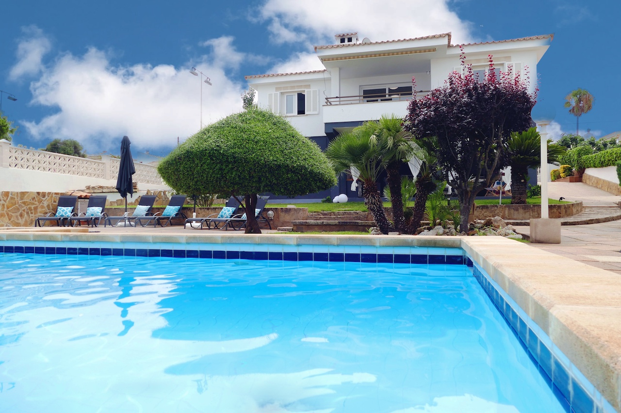 Sun Club Home Mallorca – Die Meerblick-Villa für perfekte Ferien